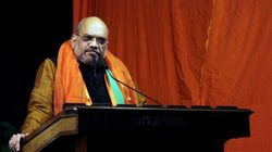 In First Speech After Delhi Riots, Amit Shah Blames Congress, Has No Words For
