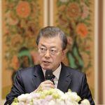 '중국인 전면 입국금지 요구'에 대한 문재인 대통령