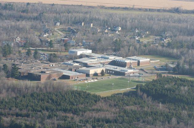 L'École polyvalente