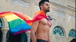 À Bollywood, la popularité de cette comédie romantique avec un couple gai veut dire