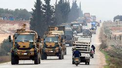 Αναζωπύρωση στη Συρία: Επικίνδυνη κλιμάκωση στην Ιντλίμπ μετά τον θάνατο των 33 Τούρκων