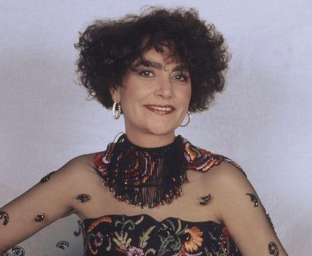 A 25 anni dalla scomparsa |  spunta un brano inedito di Mia Martini
