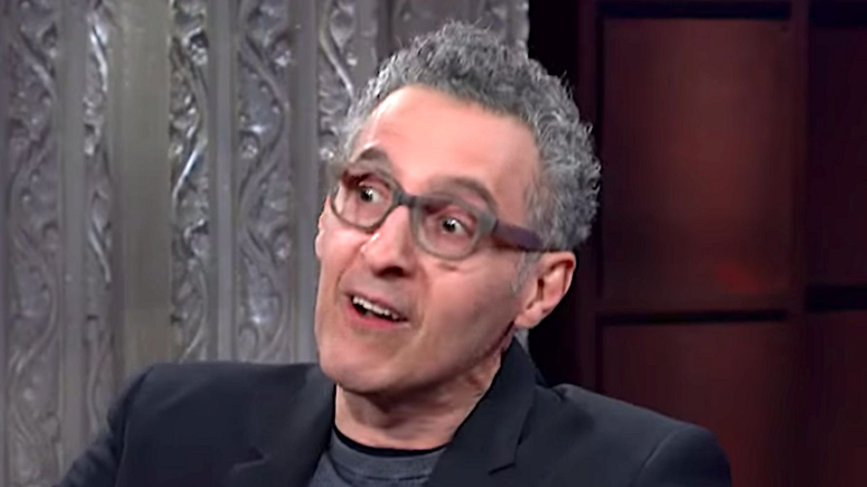 John Turturro Explains Why The Obamas Credit Him For Their Relationship