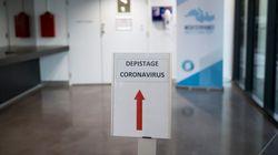 Le bilan du coronavirus passe à 16 morts et 949 cas confirmés en