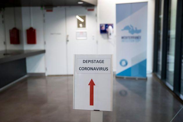 La France a dépassé ce mardi la barre des 200 cas confirmés de malades infectés...