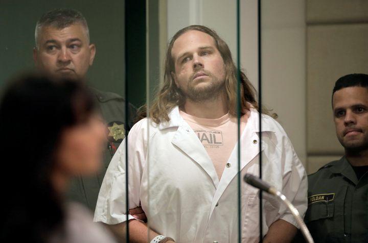 Jeremy Christian callously disregarded the lives of the three men he stabbed on a Portland light rail train, jurors ruled Thu