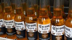 Ζημιές 150εκ. ευρώ στην μπύρα Corona λόγω