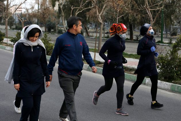 Ιράν: 210 οι νεκροί από τον κορονοϊό, λέει το BBC- διαψεύδει το υπουργείο