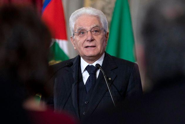 La calma di Mattarella per stabilizzare quadro politico e an