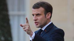Macron convoque en urgence un conseil des ministres consacré au