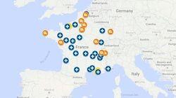 """""""Une nouvelle étape est franchie"""" avec 19 nouveaux cas de coronavirus en France annonce"""
