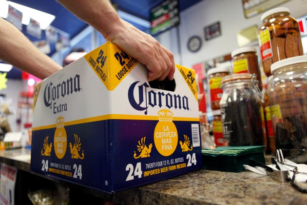 Des amateurs de bière américains craignent la