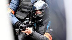 Un policier mis en examen pour un tir de LBD ayant éborgné un