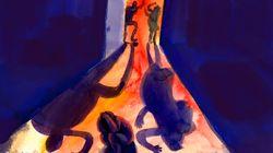 Brasil ignora os filhos, vítimas invisíveis da violência doméstica e do