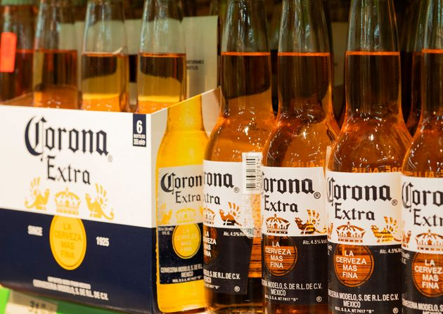 No, 38% Of Americans Probably Didn't Stop Drinking Corona Because Of