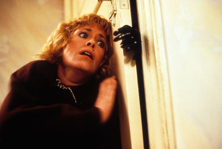 """Catherine Hicks in """"Child's Play."""""""