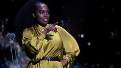 Le plaidoyer d'Aïssa Maïga pour plus de diversité au cinéma aux
