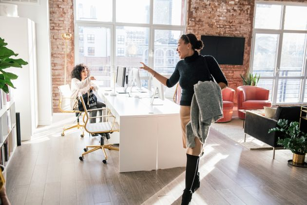 Preparing for Monday before you leave the office on Friday can make a huge difference, experts