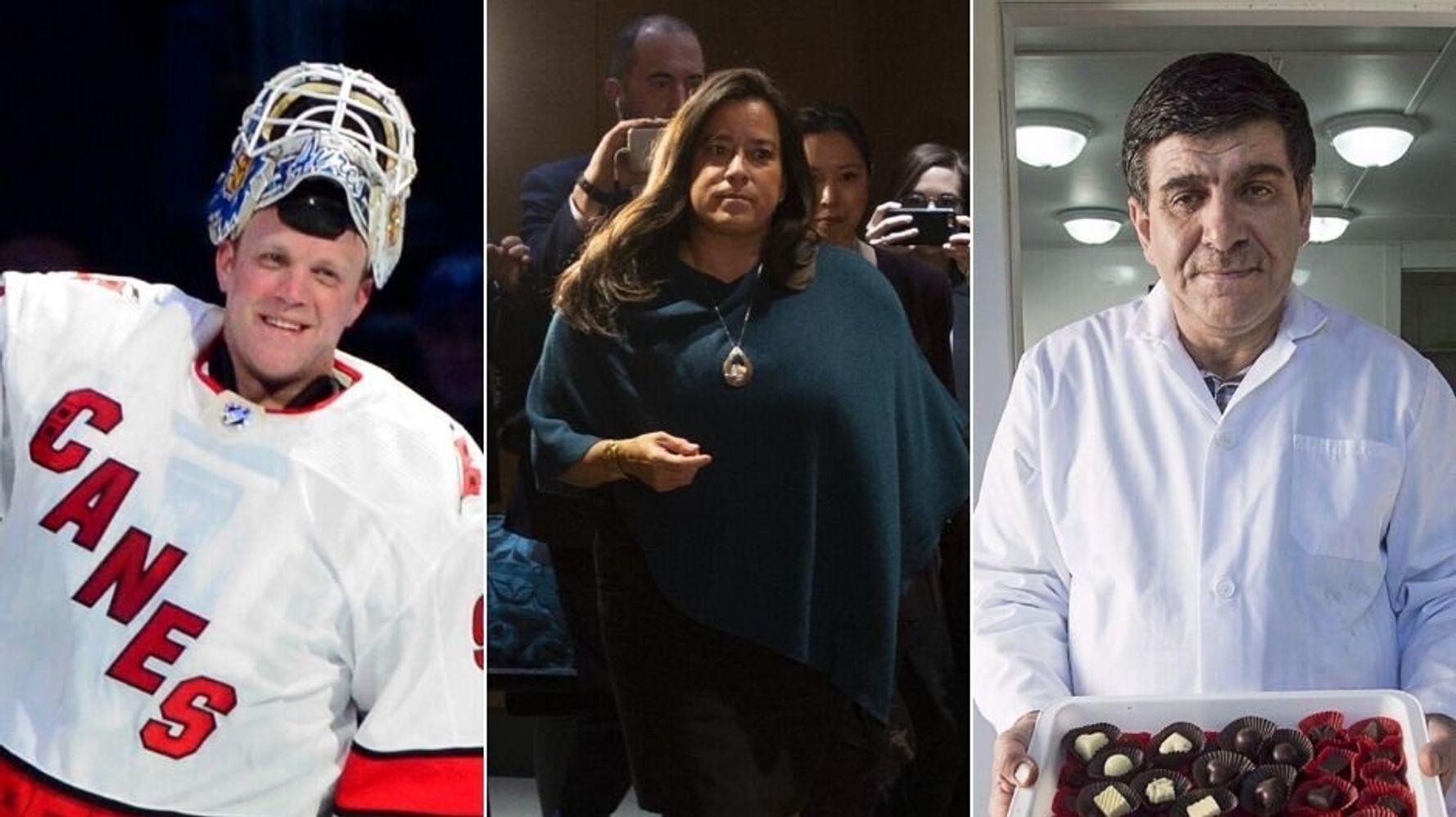 映画を必要とするスーパーカナダの5つのストーリー、Stat