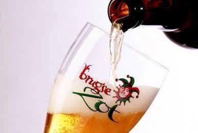 La apuesta española por la cerveza belga De Halve