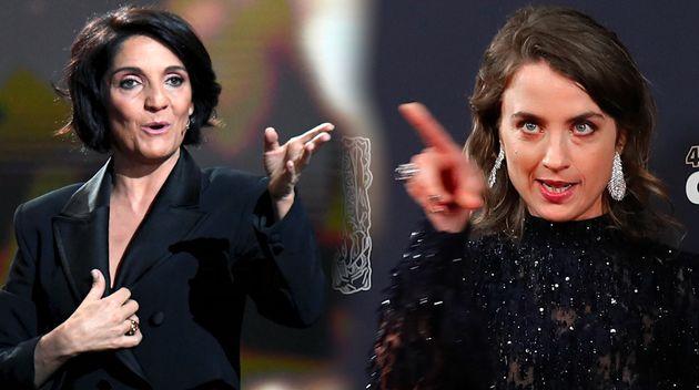 Malgré la polémique, les César honore Roman Polanski et son