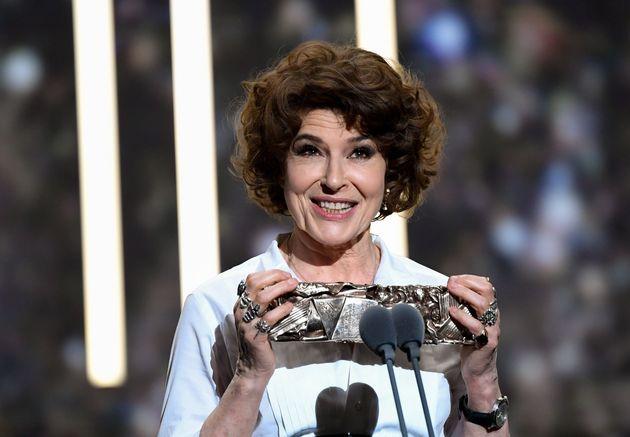 Aux César 2020, Roman Polanski défendu par Fanny