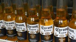 Corona USA critiquée pour une pub semblant faire référence au