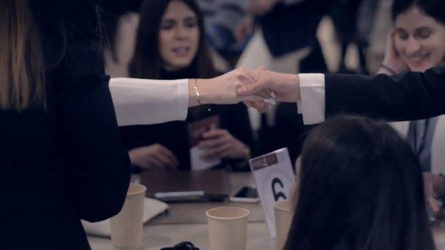 Πανελλήνιος Φοιτητικός Διαγωνισμός Διαπραγματεύσεων.