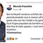 Consigliere di Pavia vs napoletani: