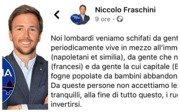 Il post di Niccolo