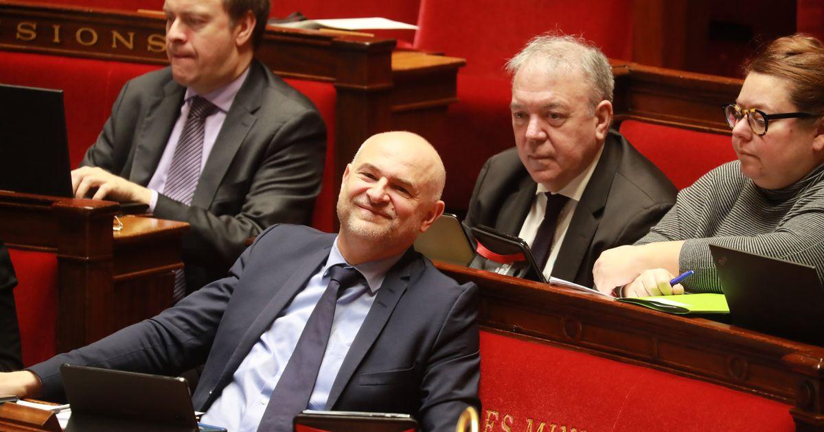 L'Assemblée vote l'application de la réforme des retraites aux régimes spéciaux