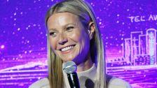 Gwyneth Paltrow Namen Ihrer Größten Film 'Disaster'