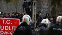 Προσφυγή στο Συμβούλιο Ασφαλείας του ΟΗΕ για το