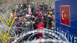 Η απάντηση της Αθήνας στην οργανωμένη, μαζική, παράνομη απόπειρα παραβίασης των