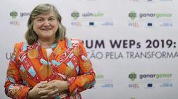 'Eles têm medo das mulheres', diz diretora regional da