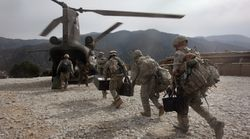 U.S. To Withdraw From Afghanistan After Signing Peace Deal With