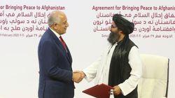 États-Unis et talibans signent un accord historique pour