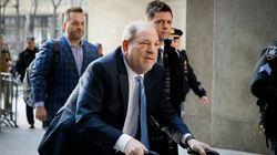 Harvey Weinstein é um estuprador condenado. Saiba por que essas palavras têm