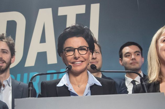 Rachida Dati double Anne Hidalgo aux municipales à Paris, selon ce sondage (photo