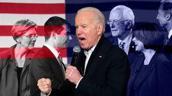 Biden décroche une victoire écrasante en Caroline du Sud et ressuscite sa