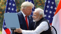 Donald Trump Praises Modi And India Visit, Says Nothing About Delhi