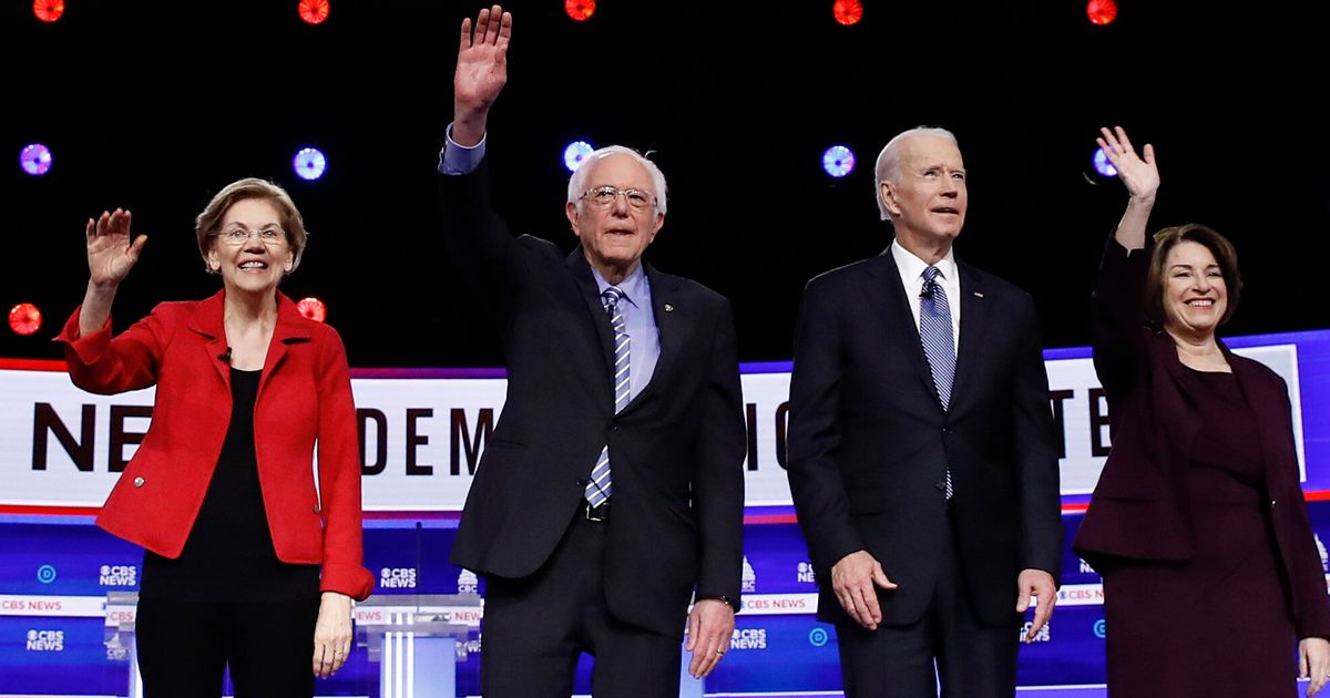The Most Important Day Of The Democratic Primary Is Almost Here