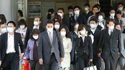 花粉症による労働力低下…