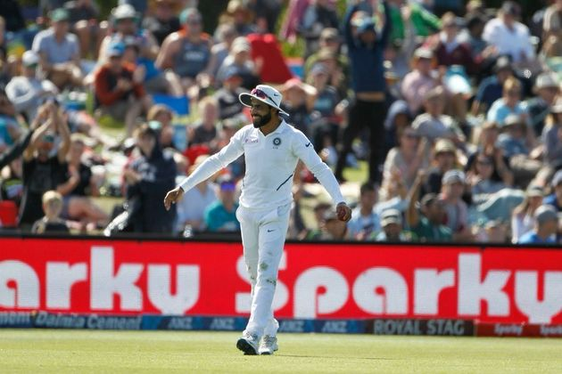 Twitter Can't Keep Calm After Ravindra Jadeja's 'Epic' Catch To Dismiss Neil