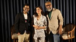 Watch: Taapsee Pannu, Anubhav Sinha Decode 'Thappad' On