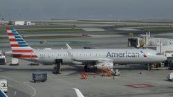 Coronavirus, American airlines sospende voli da e per Milano fino al 24