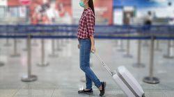 Coronavirus e viaggi: i casi per essere