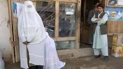 Οι γυναίκες στο Αφγανιστάν φοβούνται την
