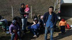 La Grèce a bloqué l'entrée de 10.000 migrants en 24