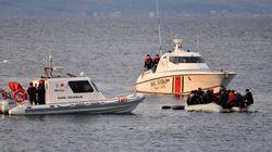 Συναγερμός στις αρχές: Οι διακινητές «σπρώχνουν» κόσμο στα παράλια - Στέλνει δυνάμεις η